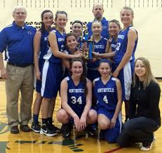 Norse 7th graders capture Crestview Tourney Members of the ...