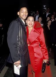 Jada Pinkett Smith opens up to Will Smith's ex-wife about dating him while  they were still married