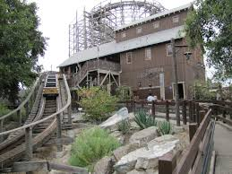 the roller coaster wiki