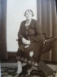 Lillian Sophia Fowler (Nissen) (1889 - 1930) - Genealogy