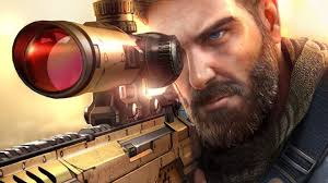 top 5 best sniper games for android and