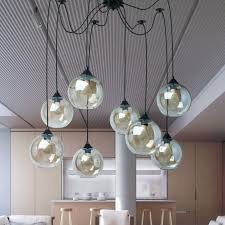 loft style pendant light