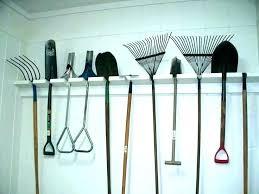 garden tool hangers garden tool hangers