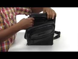 tumi alpha organizer travel leather