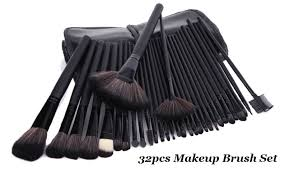 32pcs professional cosmetic makeup