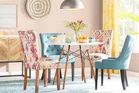 The Best Cheap And Stylish Dining Room Chairs Style Living