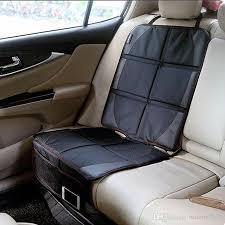 car seat protector infant elite mat