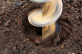 Post Hole Digger Hire Prices Rates Guide Iseekplant