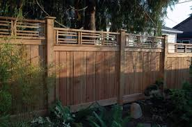 Tips To Installing Wooden Fences Fence Design Wooden Fence Fence Construction