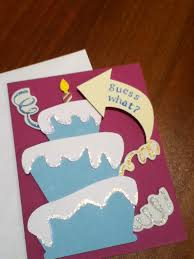 attractive and lovely birthday cards to