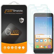3-Pack] Supershieldz for Alcatel Tetra ...