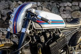 lucky custom honda cbx 250 5 the moto