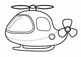 Good Helicopter Coloring Pages 38 On Line Drawings with Helicopter ...
