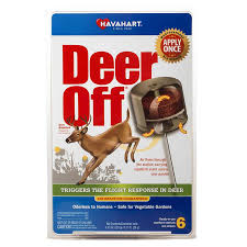 Deer Off 6 Count Deer Repellent In The Animal Rodent Control Department At Lowes Com