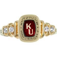Kutztown University Women S Highlight Ring