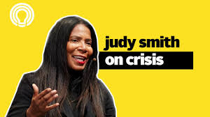 Judy Smith on Responding to a Crisis - YouTube