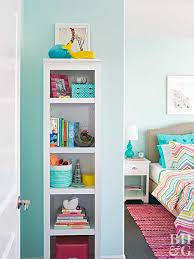 Fresh Solutions For Kid Clutter Better Homes Gardens