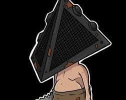Silent Hill Sticker Etsy