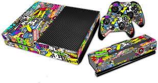 Amazing Mixed Words Xbox One Vinyl Decal Skin Sticker Price In Saudi Arabia Souq Saudi Arabia Kanbkam