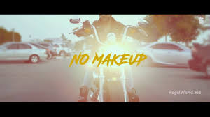 no make up bilal saeed ft bohemia