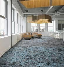 carpet tile producers expand