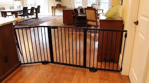 Extra Long Indoor Baby Fence Baby Gates Baby Safety Gate Child Safety Gates