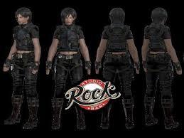 Resident Evil Revelations - Ada Young Assignment_byRockbar - YouTube