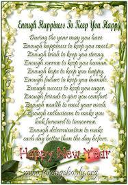 christian new year s poems prayers com