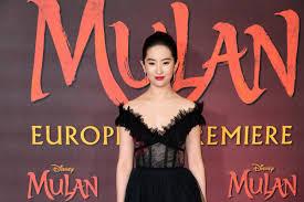 Disney postpones Mulan release date ...