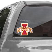 Iowa State Cyclones Wincraft 6 X 6 Color Decal