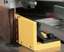 improve your bandsaw s ion