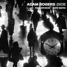 DICE | Adam Rogers DICE