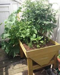vegtrug raised planter product review