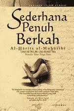 sederhana penuh berkah by harith al muhasibi