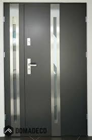 fargo 25 db front door design with