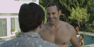 Nicholas Brendon Archives - Big Gay Picture Show