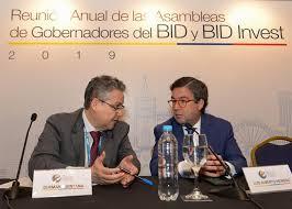 EEUU nomina al BID al asesor de Trump para Latinoamérica Mauricio ...