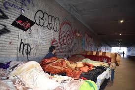 Afbeeldingsresultaat voor daklozenopvang