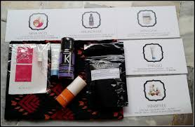 monthly subscription makeup bo in india