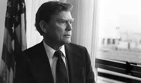 Peter Johnson, businessman become bureaucrat who kept Bonneville ...