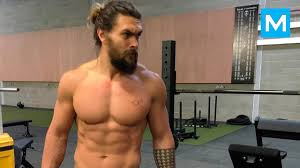 jason momoa workout for batman v