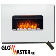 fireplace flicker flame electric heater