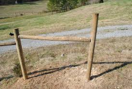 Adventures On Zephyr Hill Farm How To Brace A Wooden Gate Post A Post About Posts