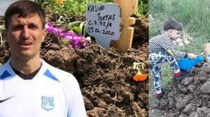 Turkish Footballer Cevher Toktas Kills His Five Year Old Son ...