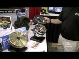 Fluidampr at THE SHOP SHOW 2015 - YouTube