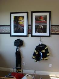 80 Firefighter And Police Bedroom Ideas In 2020 Firefighter Bedroom Firefighter Boy Room