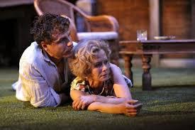 Theatre review: Volcano at Vaudeville Theatre