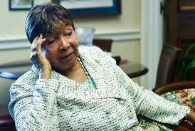 How Eddie Bernice Johnson Could Make History If Democrats Win Back ...