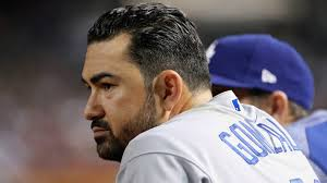 Adrian Gonzalez – CBS Boston