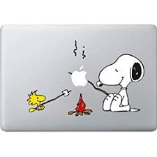 Amazon Com Full Color Snow White Holding Apple Macbook Pro Decal Ships Same Day Skin Sticker Automotive